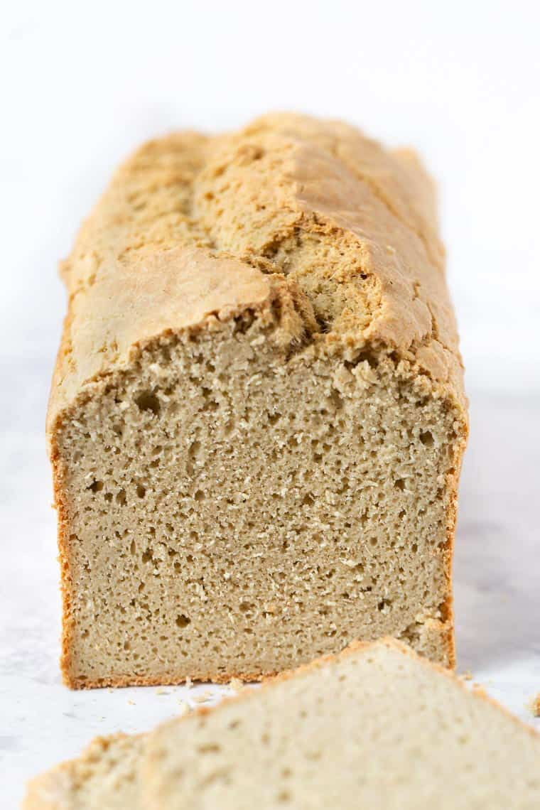 Gluten Free Yeast Free Bread Recipe Simply Quinoa Recipe In 2020 Yeast Free Breads Gluten Free Yeast Free Best Gluten Free Bread