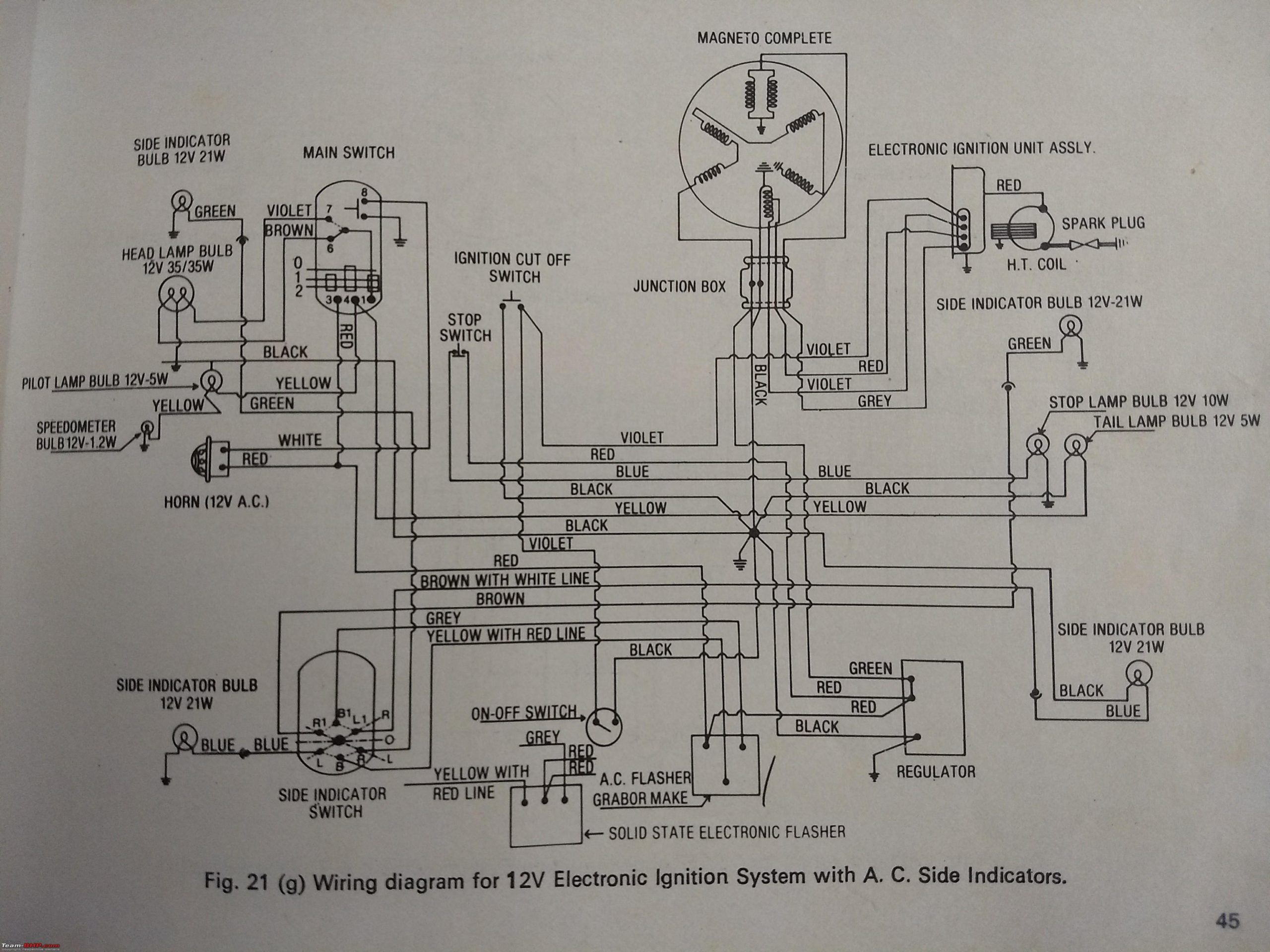 Hero Honda Engine Diagram Xl