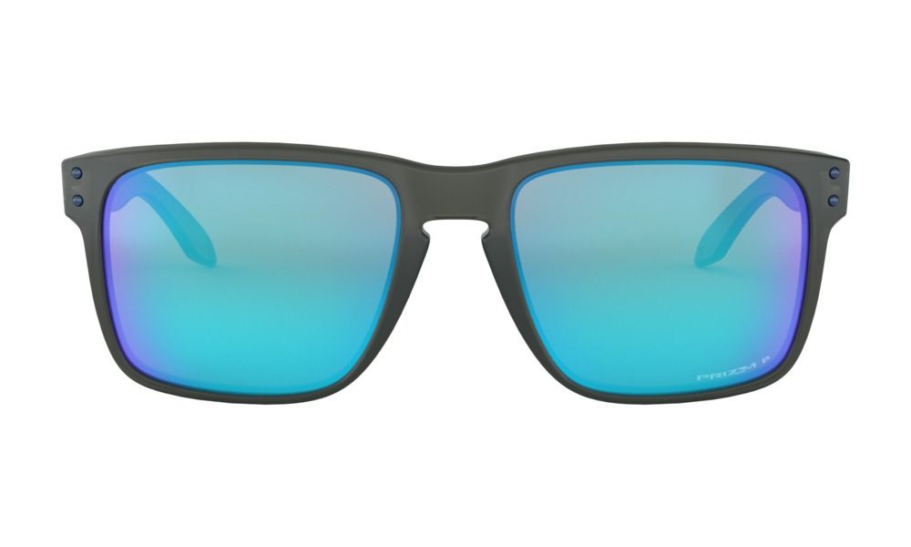 baf8d8676ec Buy Oakley sunglasses for Mens Holbrook™ XL PRIZM Sapphire Polar Collection  with GRAY SMOKE frame