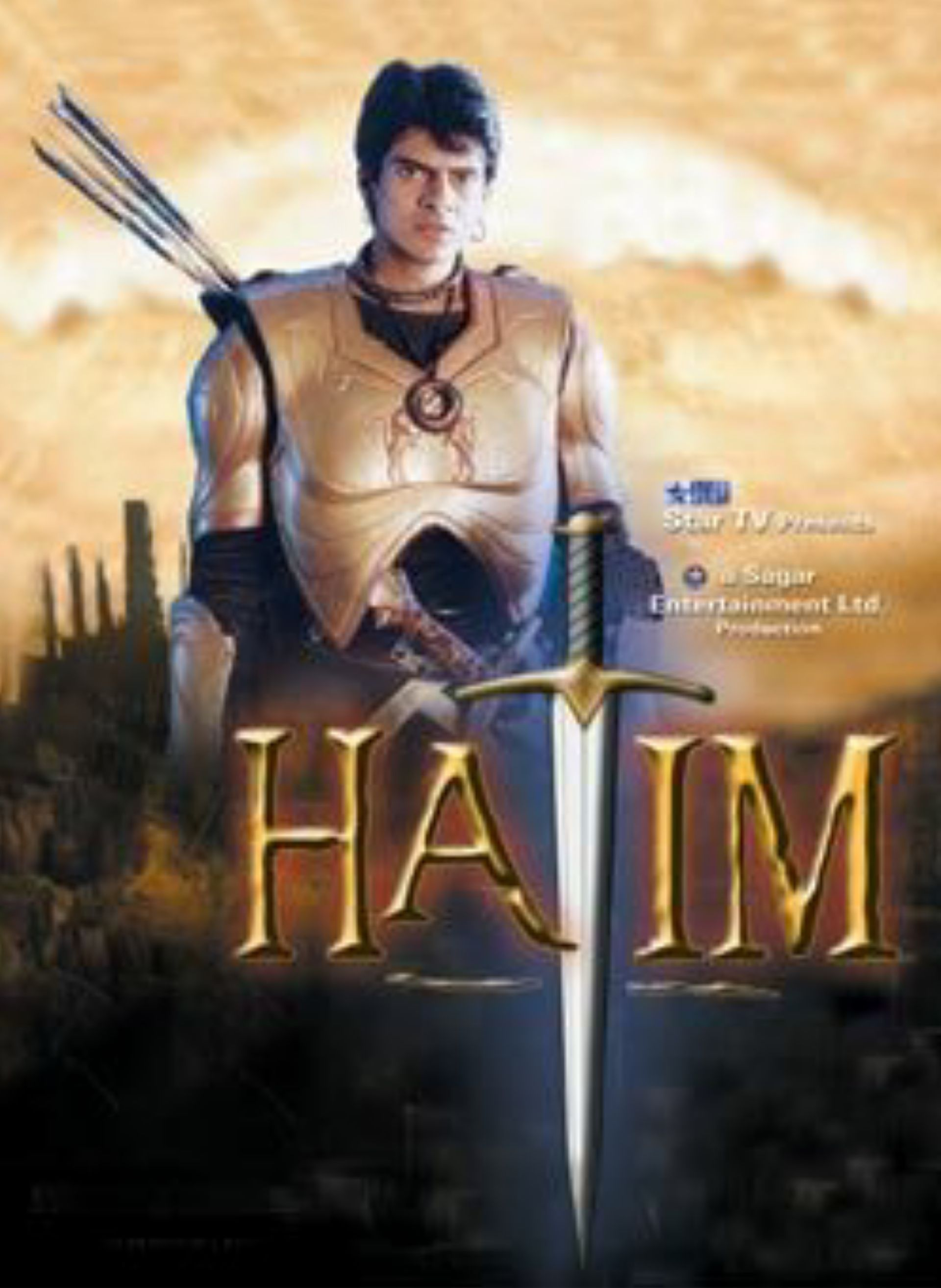 Hatim 2003 Serial all Episodes Free Download 480p HD [90MB