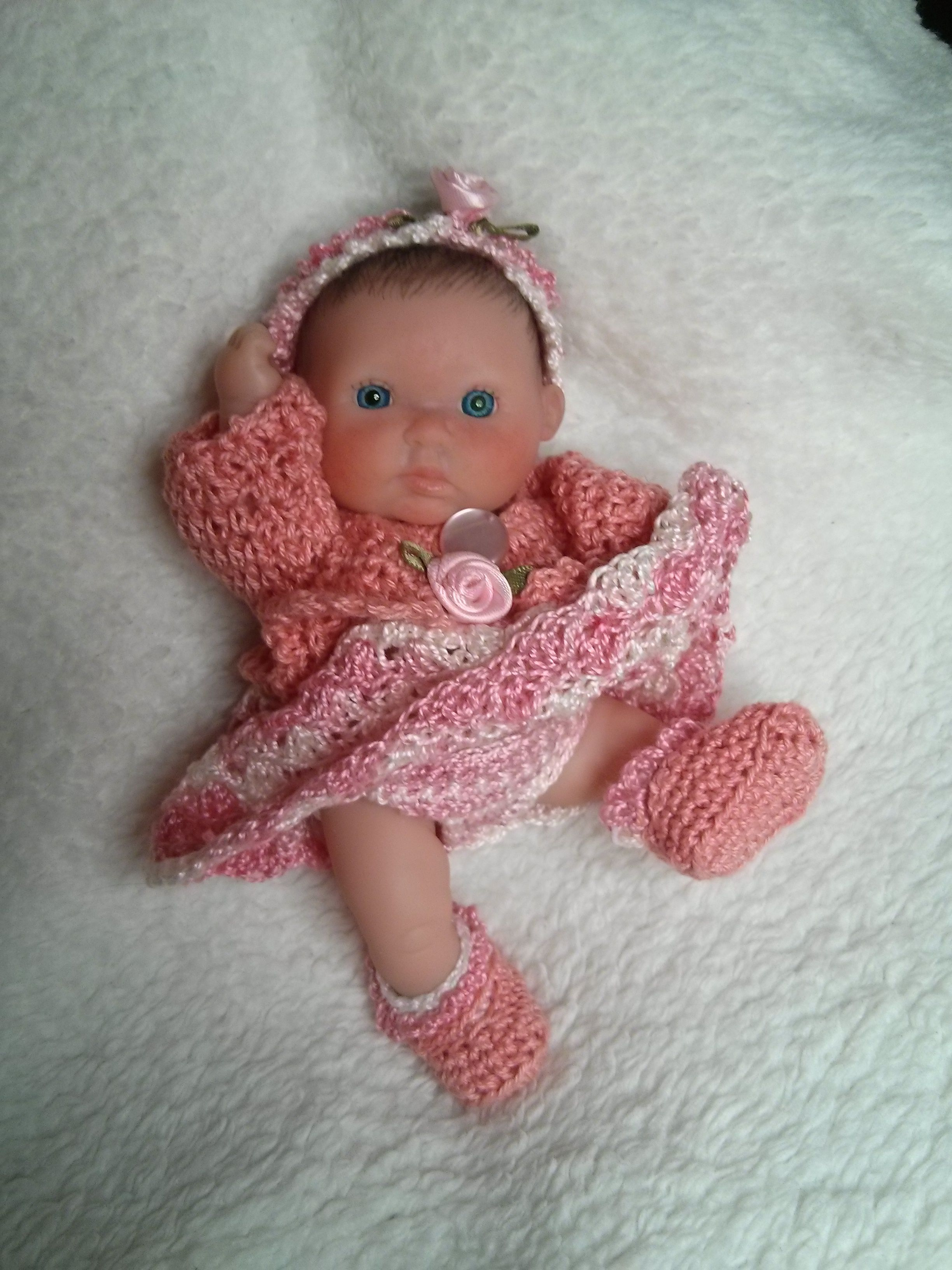 My Reborn 5 Itty Bitty Berenguer Doll 5 Dolls Dolls Baby