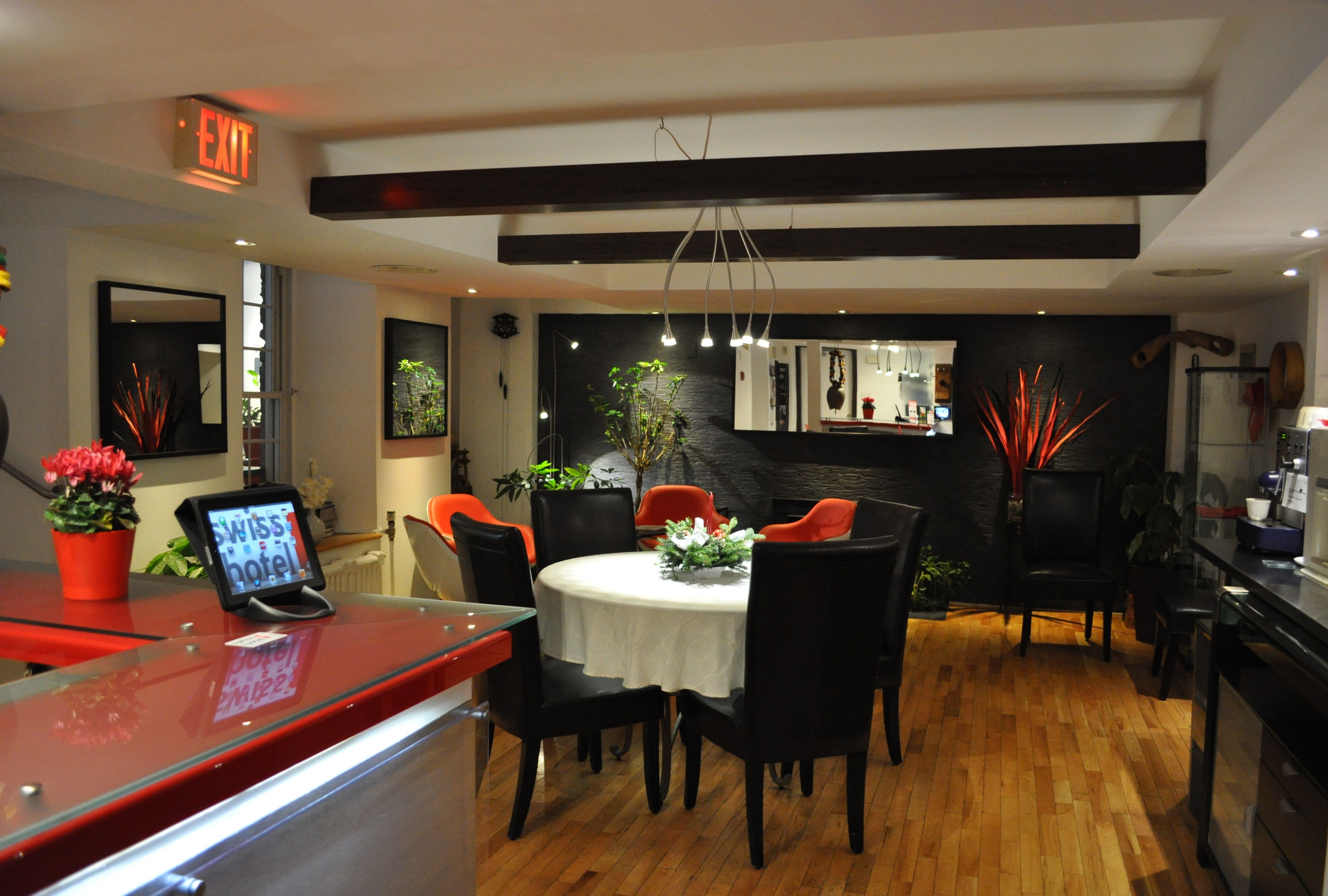 Swiss Hotel Downtown Ottawa Hotels Our Breakfast Room Houses A