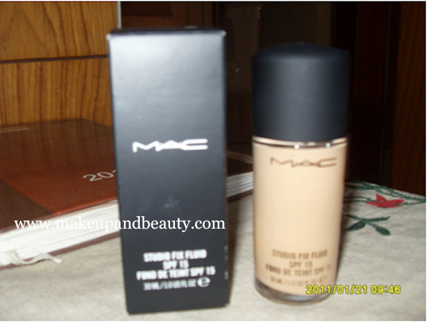 best foundation for oily skin reviews