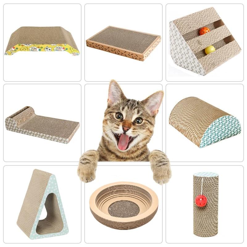 Pin On Cat Scrath Pads