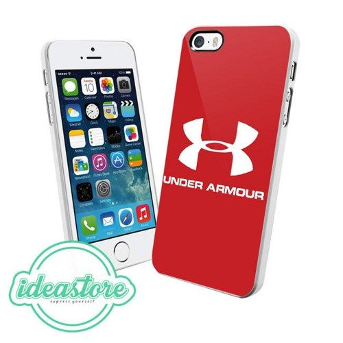 under armour iphone case. under armour design for iphone 4 4s 5 5c 5s ipod touch case | ideastore