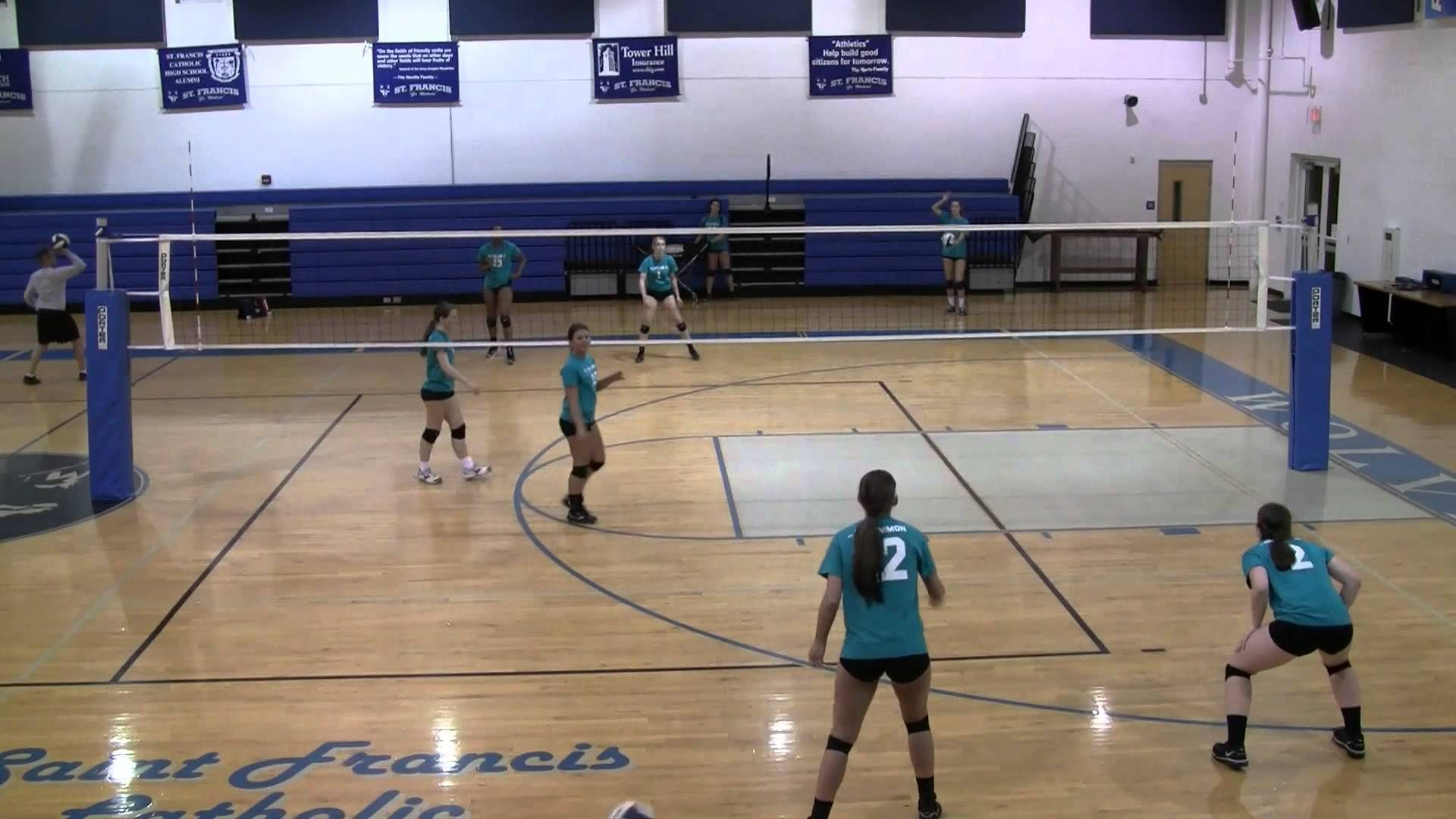 Practice Drills Serve Receive March 20 Coaching Volleyball Volleyball Drills Drill