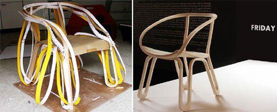 Stefan Diez designboom article: stefan diez | - mobiliario proceso de diseño