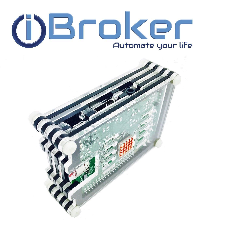 ioBroker Box Acryl: Amazon.de: Elektronik | ioBroker | Pinterest | Box