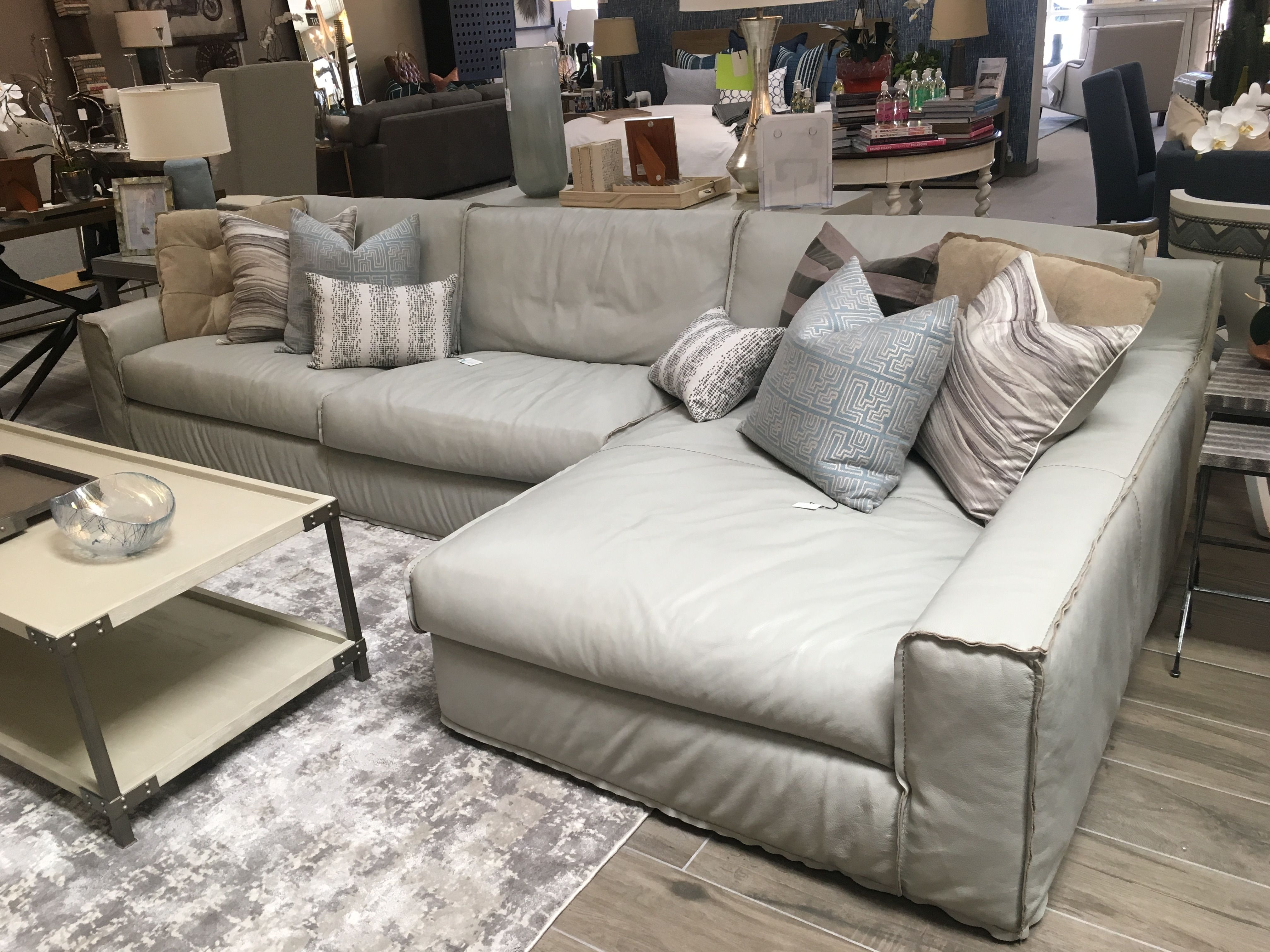 Eleanor Rigby Melrose Sofa   Made In California