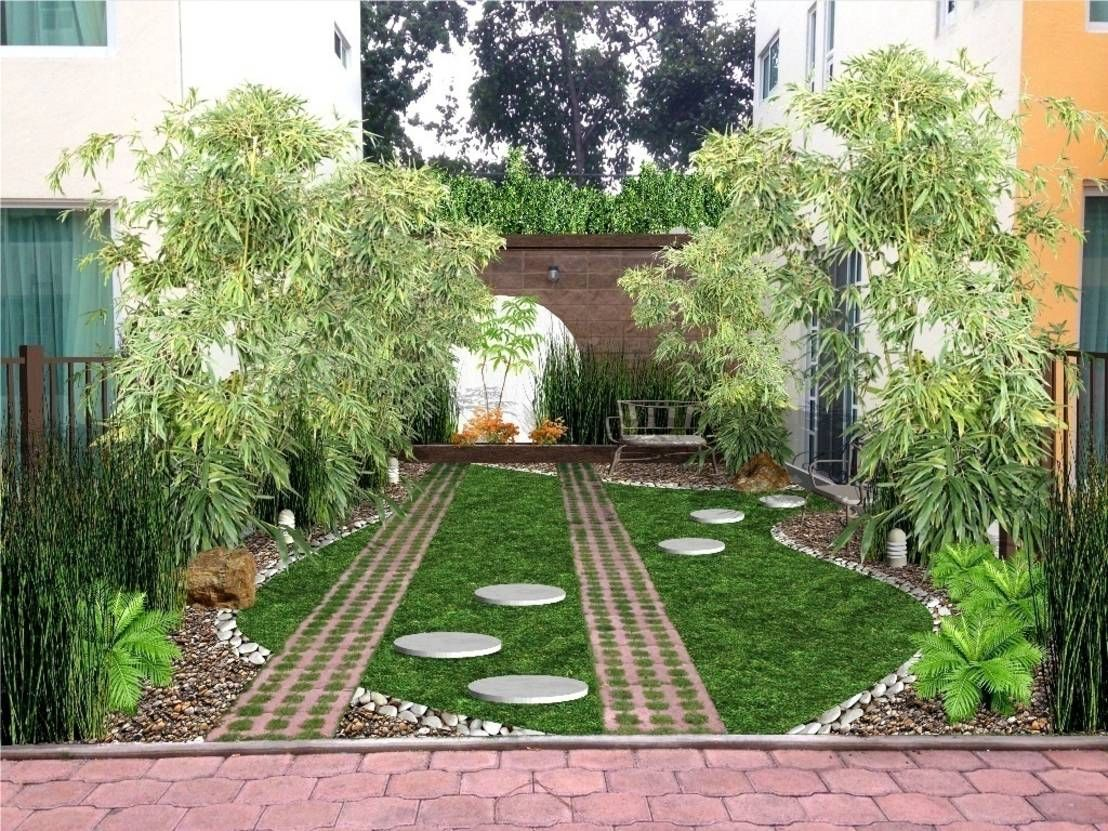 beautiful diy garden paths that you can create in one day