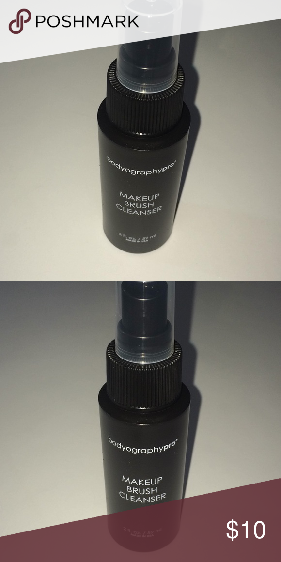 Photo of Bodyography makeup brush cleaner new New – bodyography Makeup