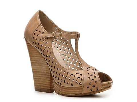 Restricted Paula Pump Womens Clearance