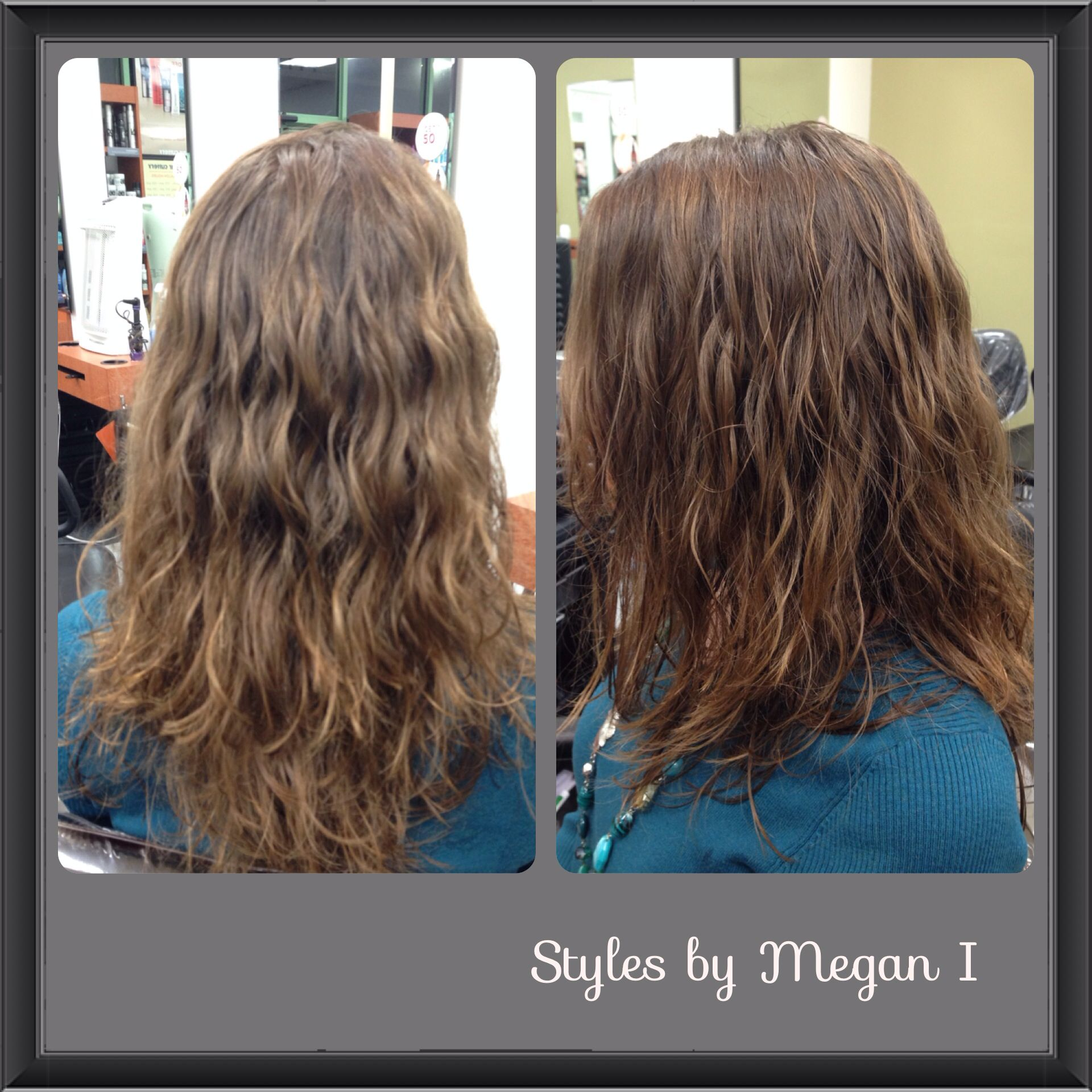 Pin By Megs Styles On Hair Color And Perms Hair Styles Permed Hairstyles Body Perm