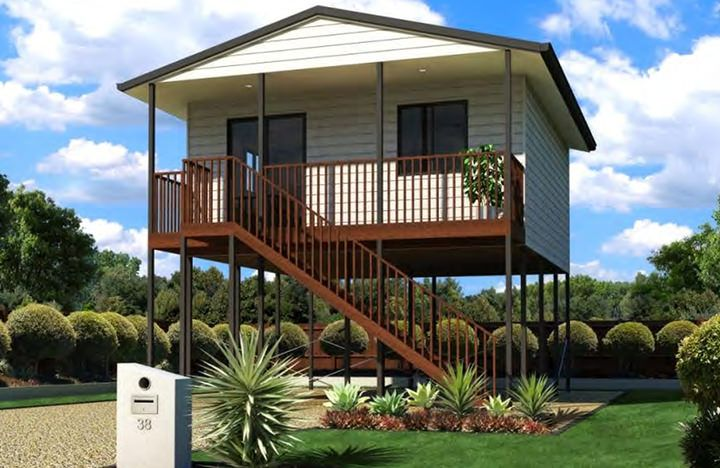 Kit Homes Portland Kit Homes House Design Kit Homes Australia