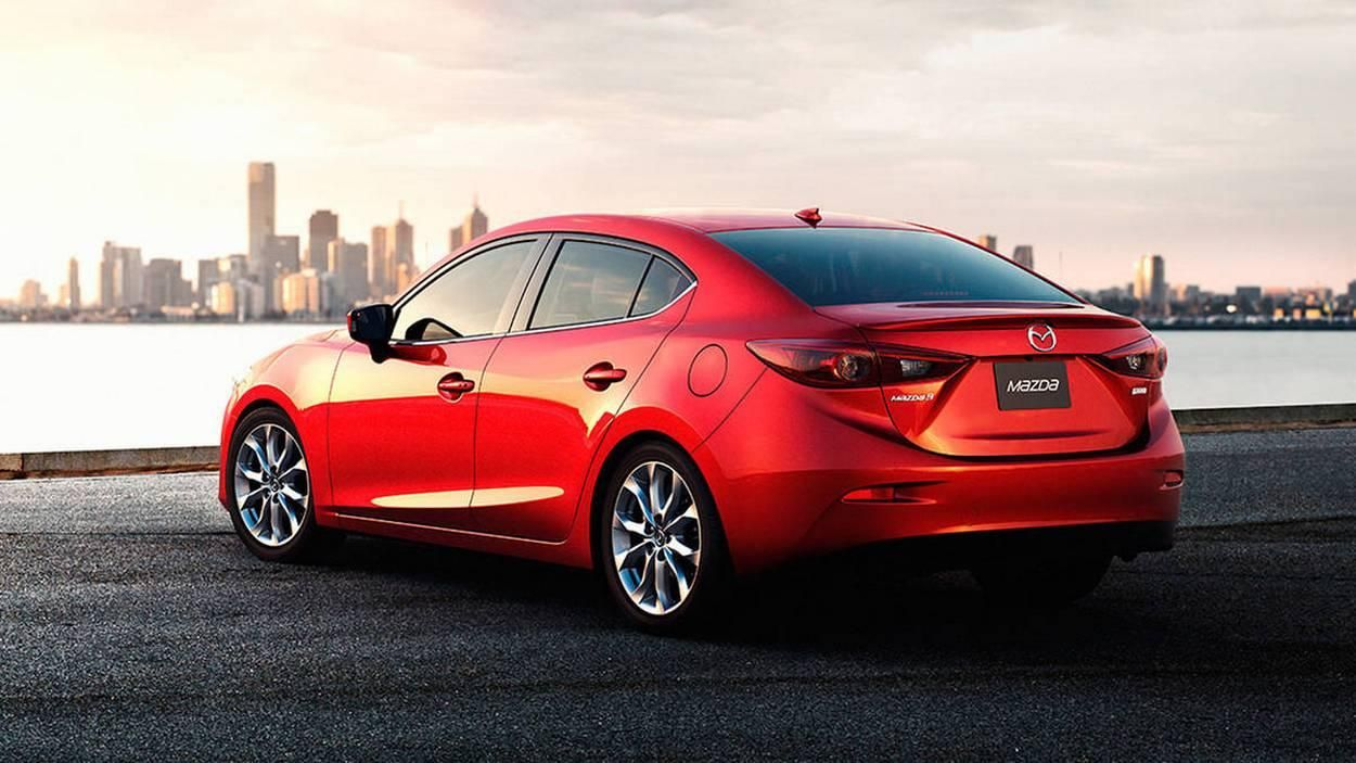 2016 Mazda 3 Redesign, Release Date and Changes