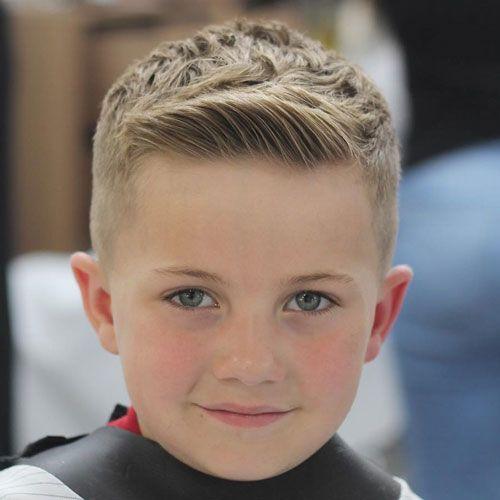 25 Cool Haircuts For Boys 2018: Haircuts, Boy Hair And Hair Cuts