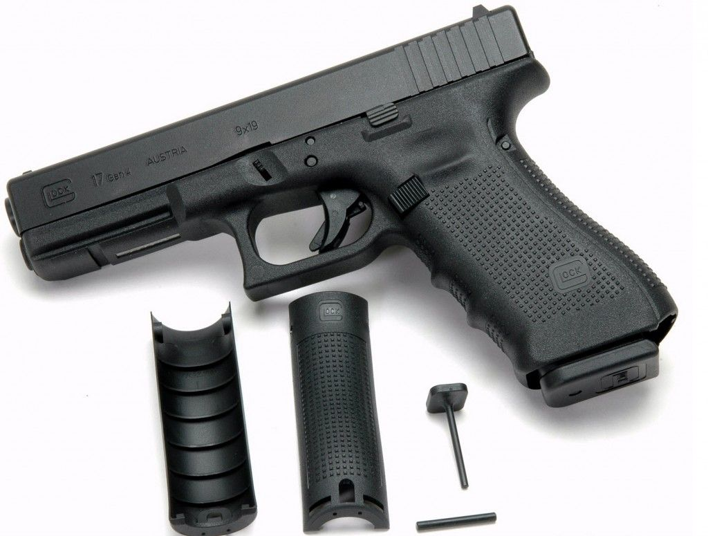 Glock 17 Gen4- absolutely love this gun. I will have one ♡ | Fun ...