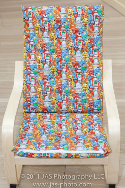 Tutorial Kids Ikea Poang Slipcover Ikea Chair Cover Kids Chair