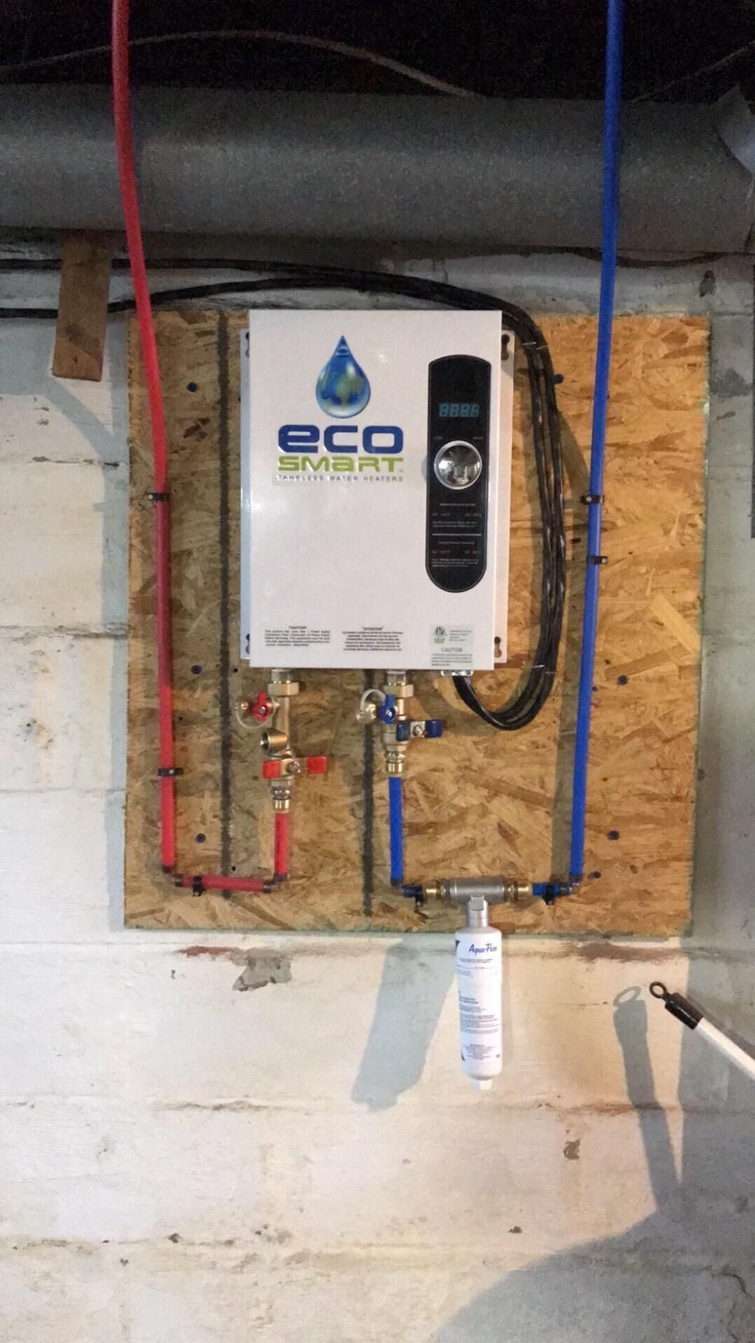 Best Tankless Water Heater Reviews In 2020 Tankless Water Heater