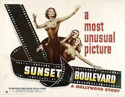 #SunsetBlvd #BillyWilder #GloriaSwanson #CineClásico #CrepúsculodelosDioses La importancia de darse cuenta de las cosas a tiempo...