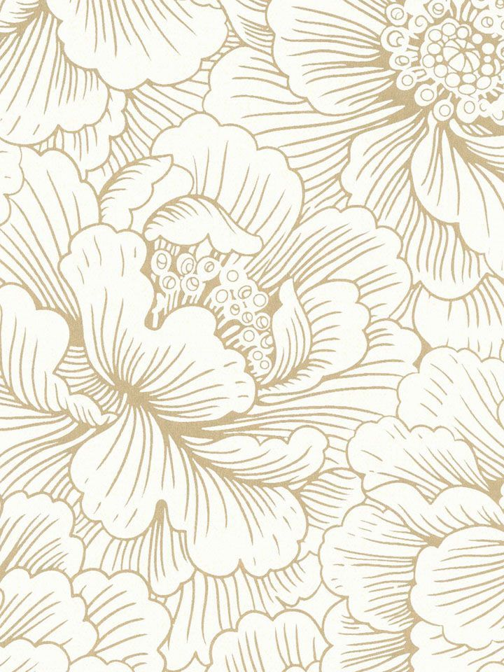 Image Result For Small Print Gold Wallpaper
