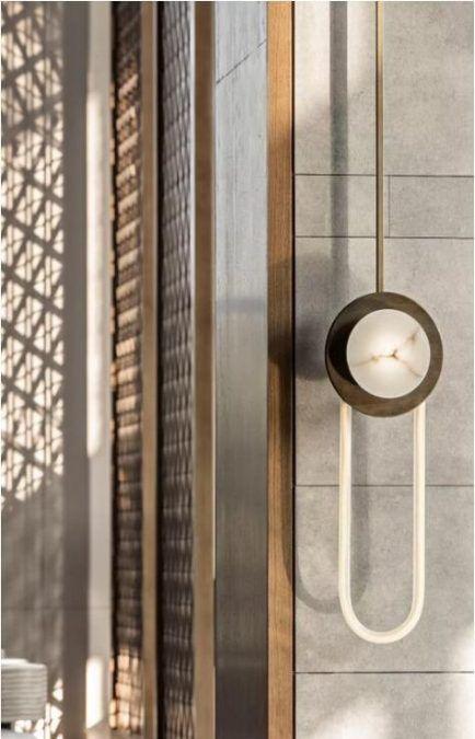 Photo of 24 Trendy Wall Design Lobby Texture