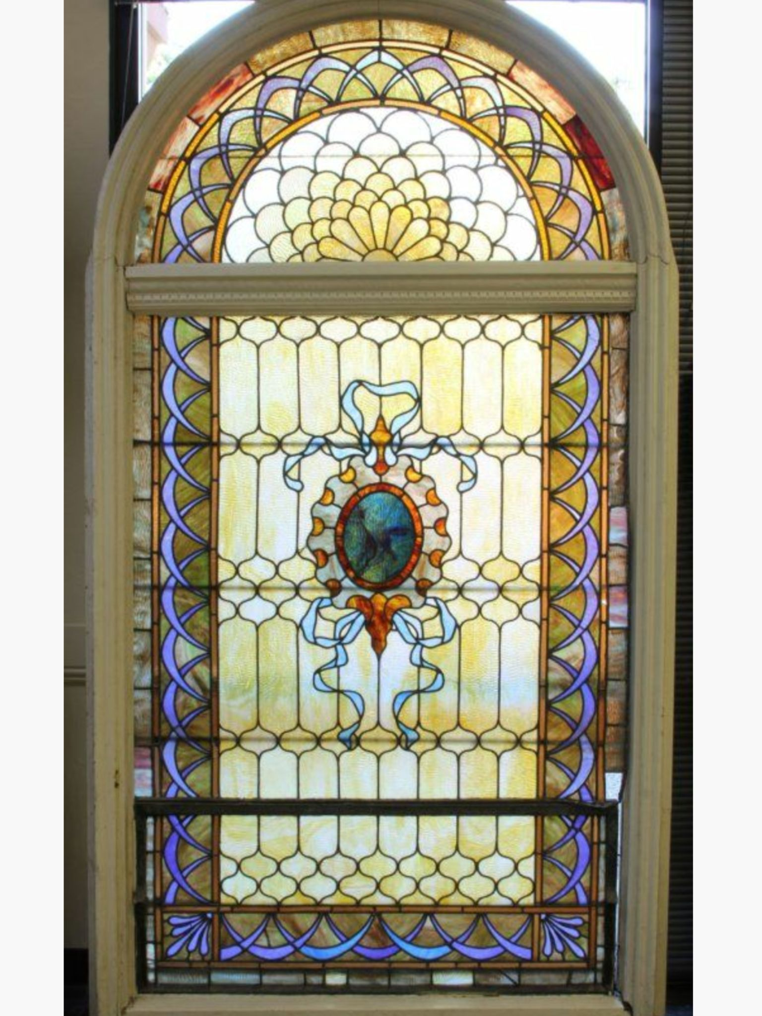 Stain glass Stain glass details