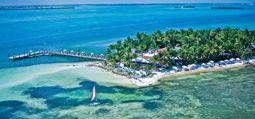 Florida Keys/Little Palm Island