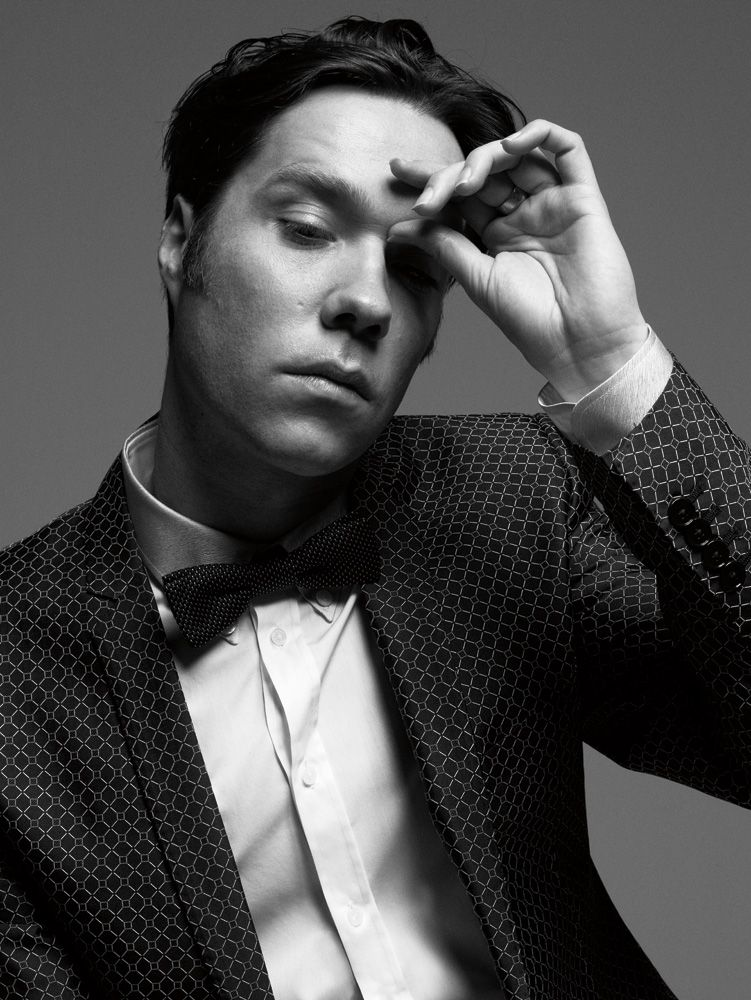 rufus wainwright - if you haven't heard him you are missing one of the