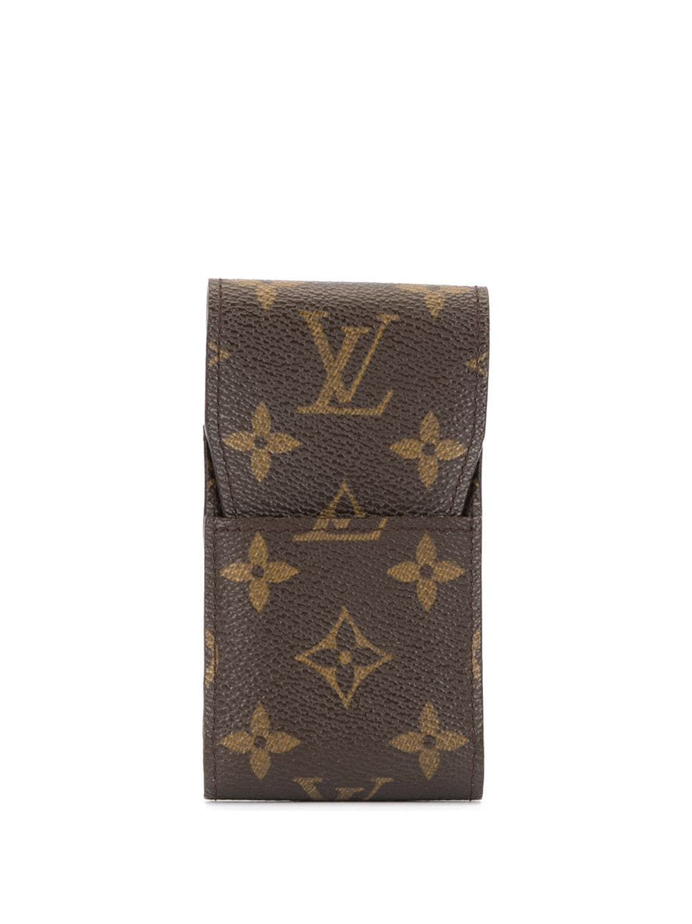 661df9daf4 Louis Vuitton Pre-Owned Etui Cigarette Case in 2019 | Products ...