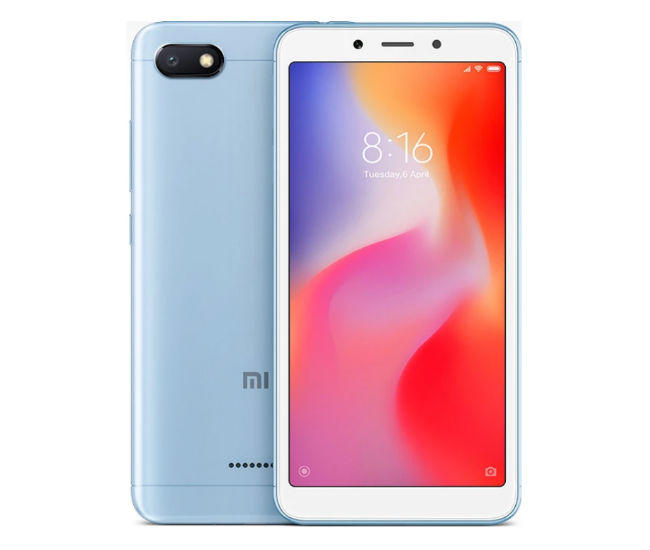 Latest Updated Xiaomi Redmi 6a Official Unofficial Price In Bangladesh 2019 And Full Specifications At Mobiledokan C Android Phone Xiaomi Smartphone Projector