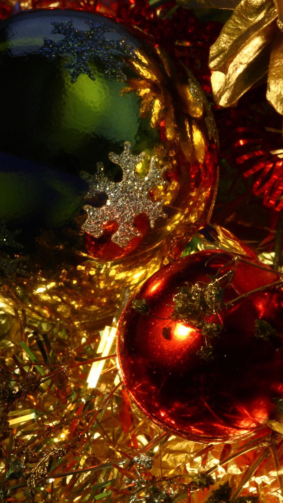 Samsung Galaxy Wallpaper Christmas Wallpapers for