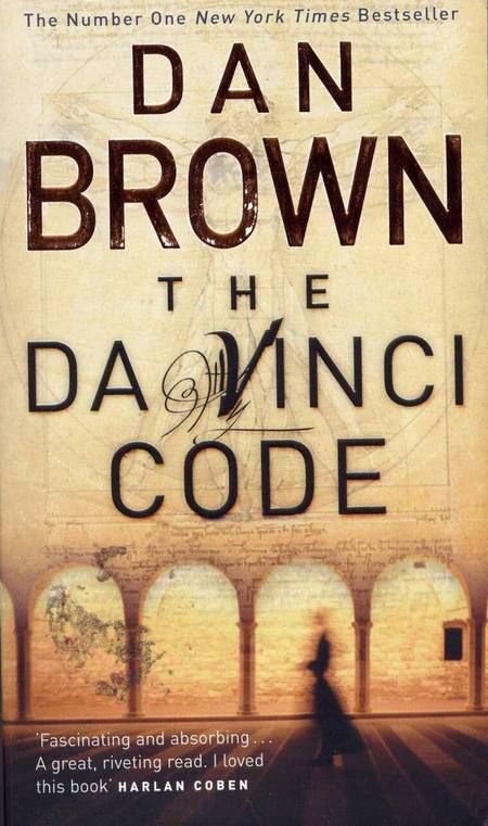 Best selling books of all time the da vinci code dan brown best selling books of all time the da vinci code dan brown fandeluxe Choice Image