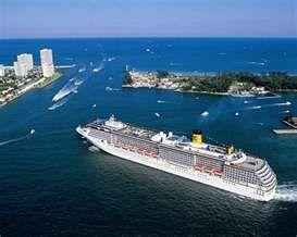 Port Everglades Cruise Port Terminal Cruise Destinations Cruise Ship Cruise