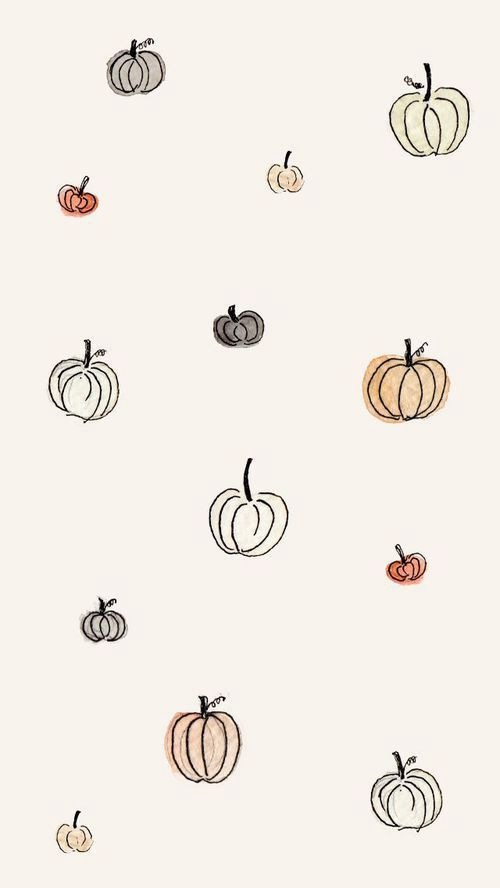 Trendy Halloween Wallpaper Backgrounds For Your iP