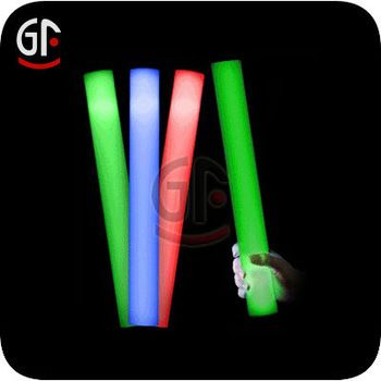 Perfect Gifts For Christmas Led Concert Foam Stick, View Led Concert Foam Stick, GF Product Details from Shenzhen Greatfavonian Electronic C...on goods-list.biz
