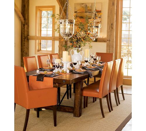 dining tables - Dining Room Table Decor
