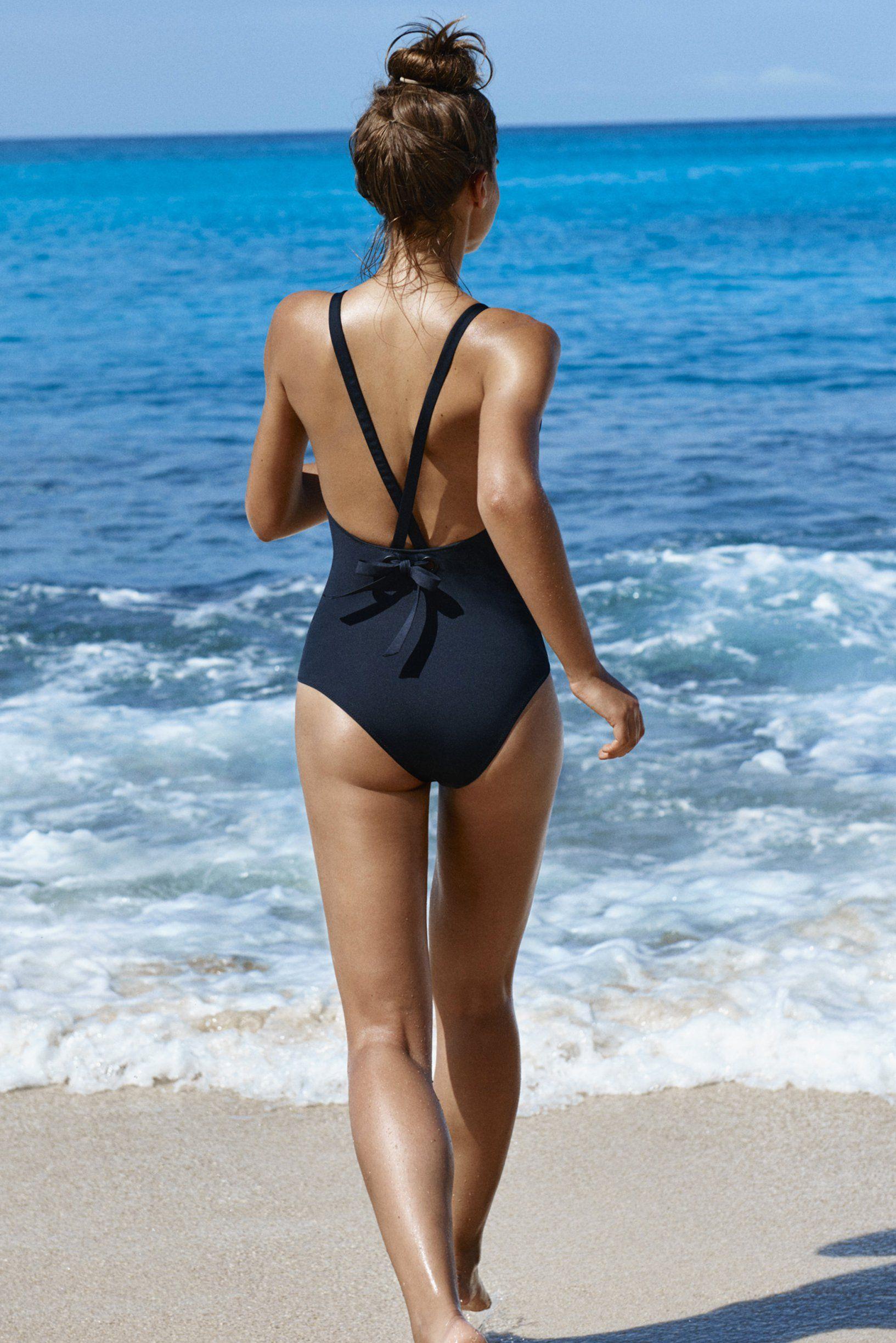 45 maillots de bain 2019 qui donnent envie d'aller à la plage ou à la piscine