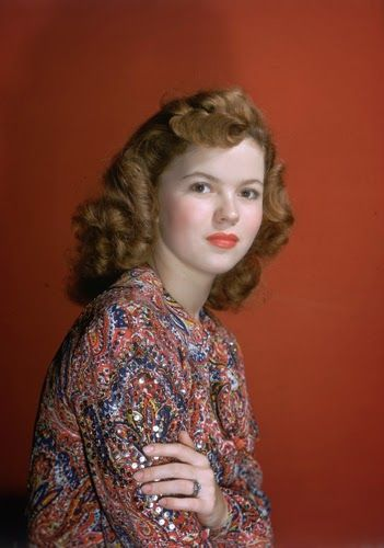 Vintage Glamour Girls: Shirley Temple