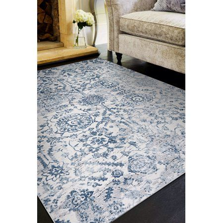 Home Blue Area Rugs Area Rugs Rugs