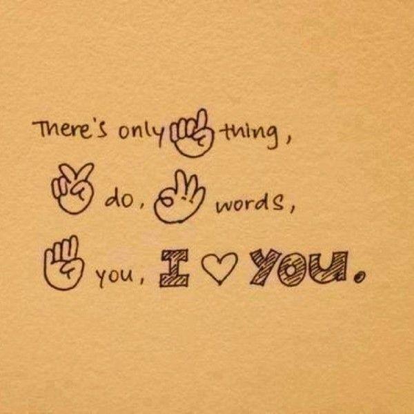 Love Quotes  Words Daniwalls Com