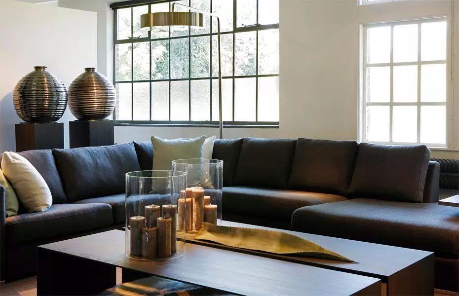 Huis van strijdhoven interiors side coffeetables