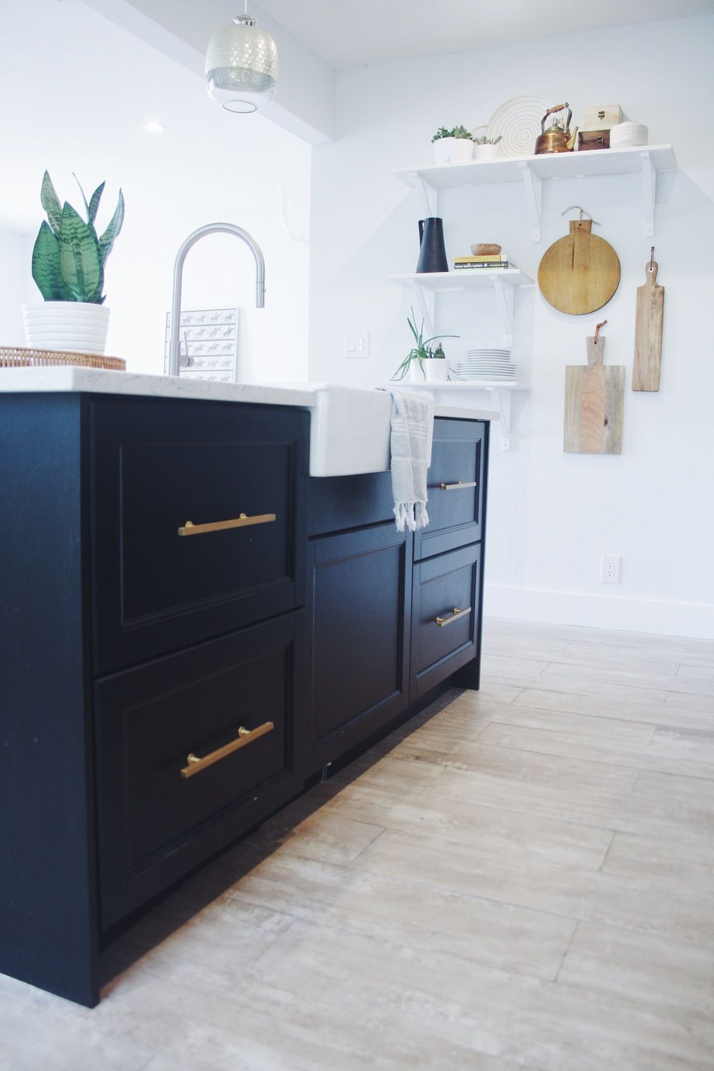 kitchen renovation - the habitat collective - www.thehabco ...