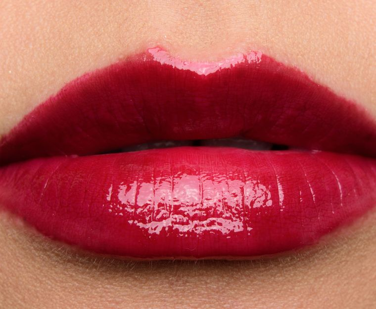Mac Russian Red Ruby Woo Baby S A Vamp Yellow Jacket Lipglasses Reviews Photos Swatches Mac Russian Red Russian Red Lips
