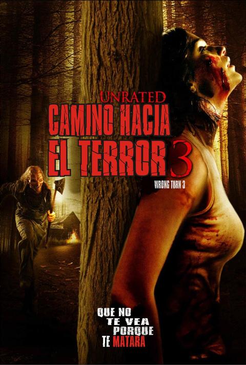Camino Hacia El Terror 1 Allpeliculashd Camino Hacia El Terror El Terror La Monja Pelicula