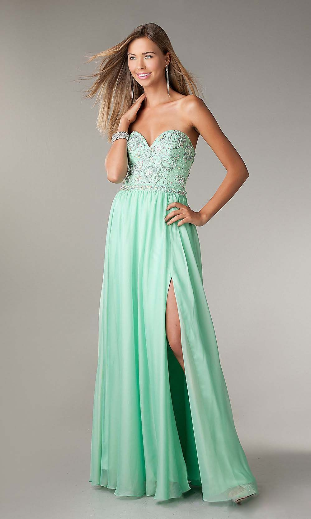 Green prom dress long prom dresses cheap prom dress elegant green prom dress long prom dresses cheap prom dress elegant prom dresses ombrellifo Images