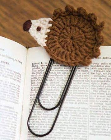 Patrón #1884: Como tejer aplique puercoespin a crochet | crochet ...