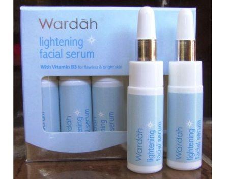 Harga Skin Care Wardah Untuk Kulit Berjerawat