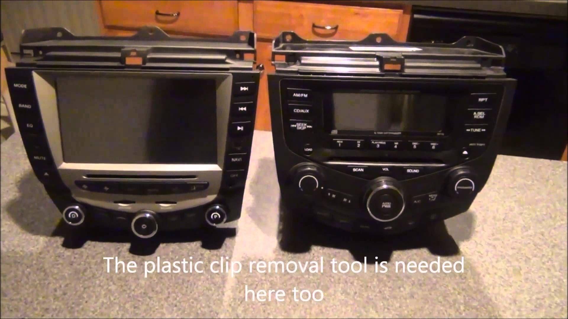 Youtube Honda Element Accessories Headrest Dvd Honda Accord