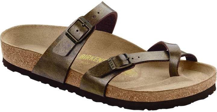Birkenstock Mayari Narrow Sandal Women's | Supportive